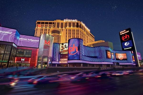 Видео Казино Лас Вегаса