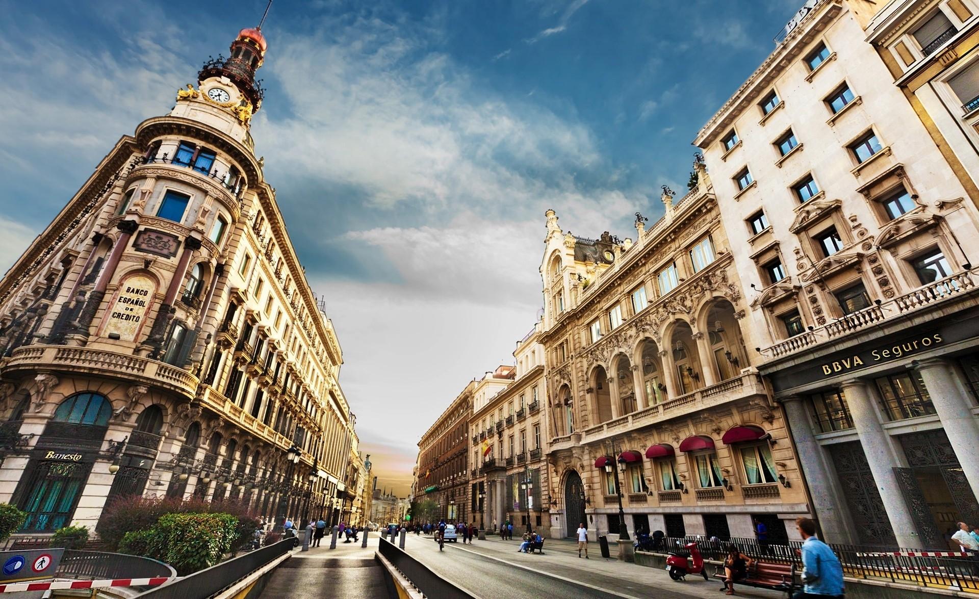 Горящий тур в Барселону