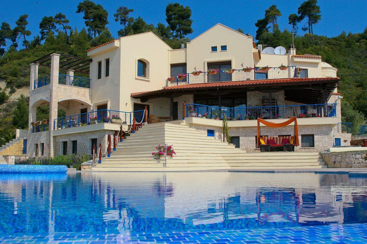 Квартиры в греции на побережье недорого аренда
