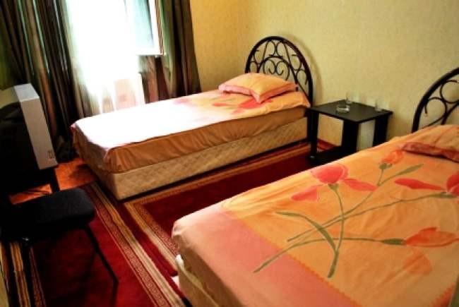 хургада отель с поющими фонтанами в