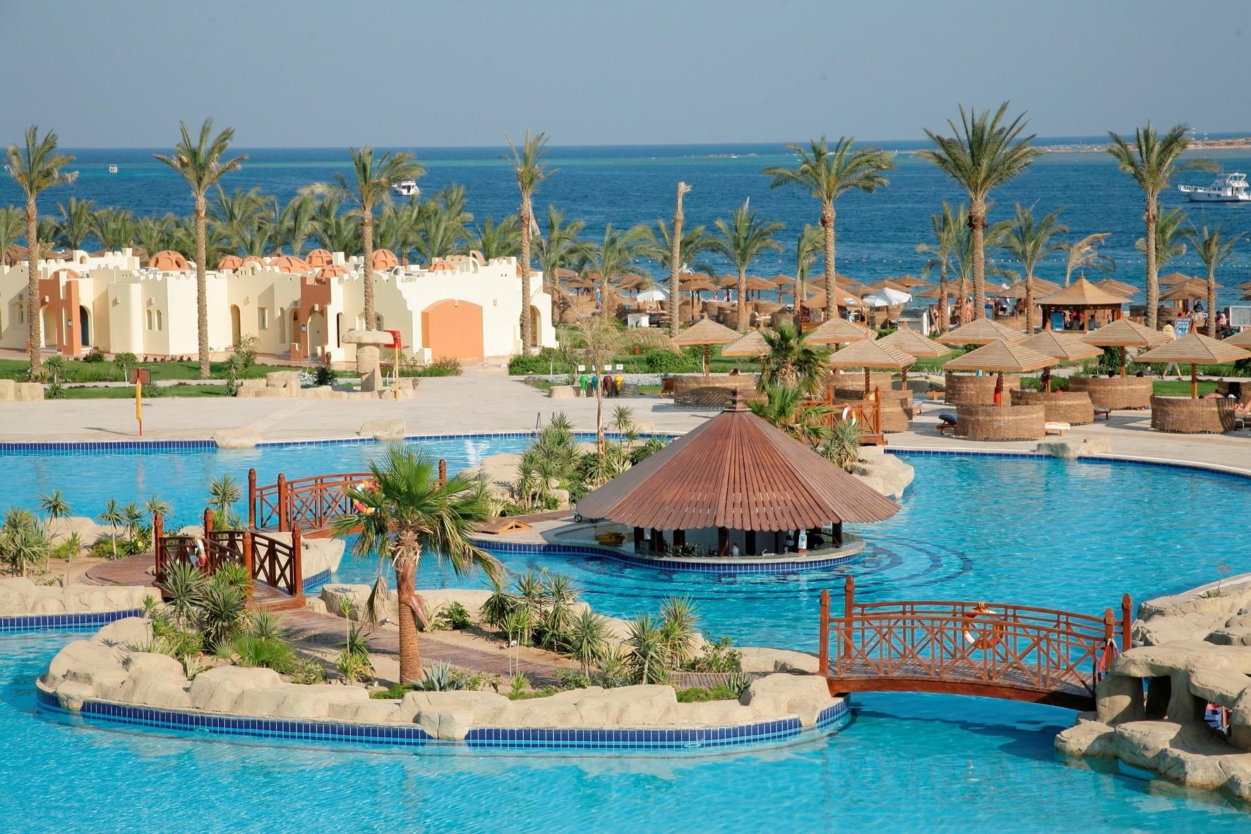 Бенидорм топ отель египет