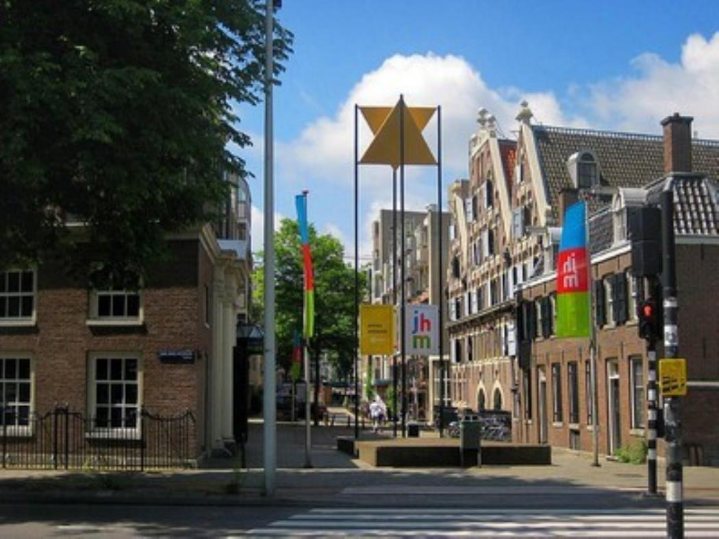 JewishAmsterdam