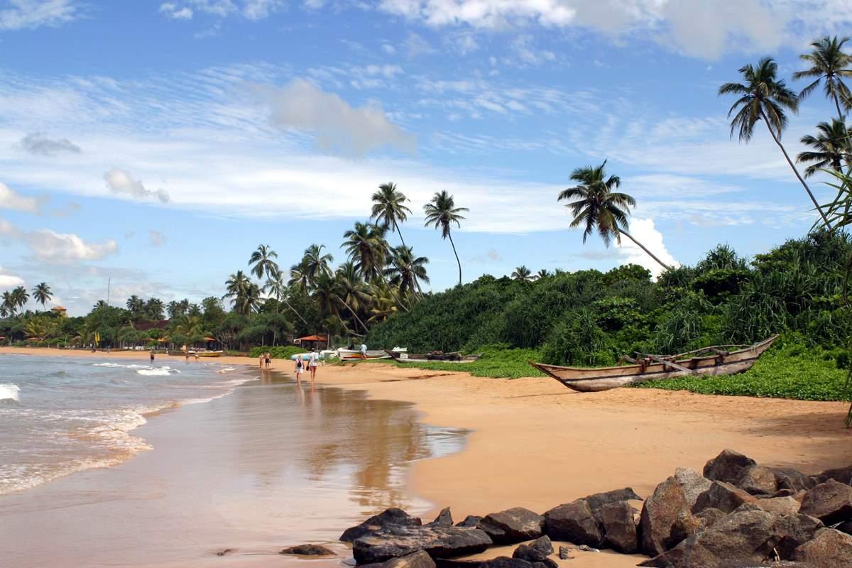шри ланка фото отелей и пляжей