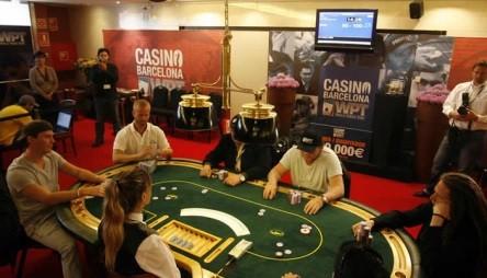 Казино Барселона умови для стимулювання лотереї казино