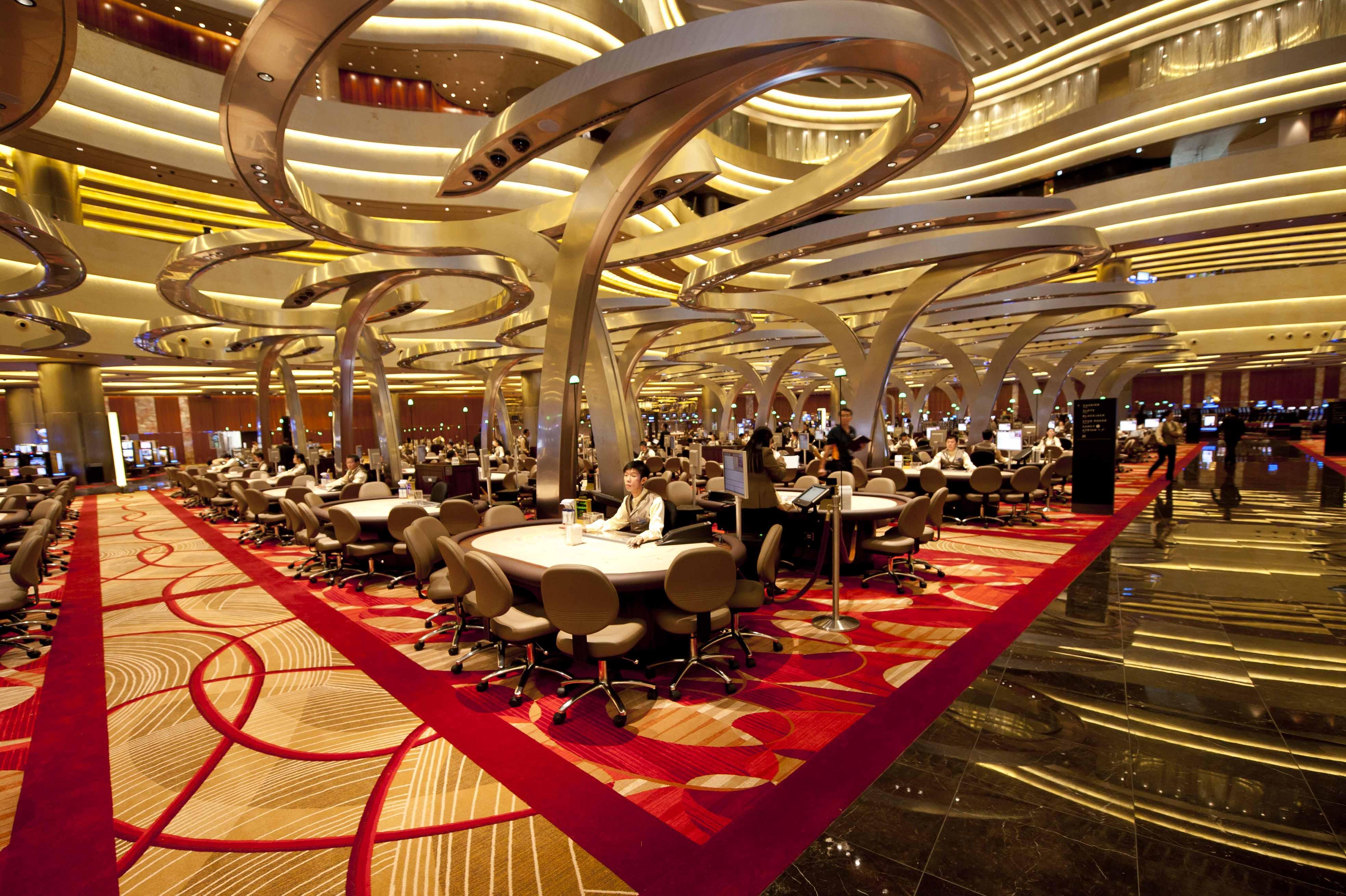 Marina casino showboat casino atlantic tity