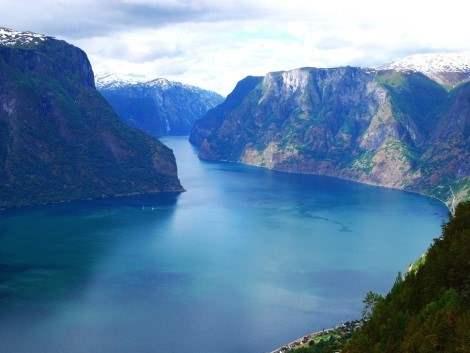 Туры в норвегию из стокгольма