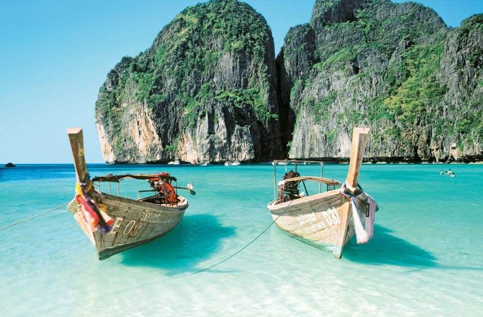 Тайланд пхукет горящие туры из красноярска