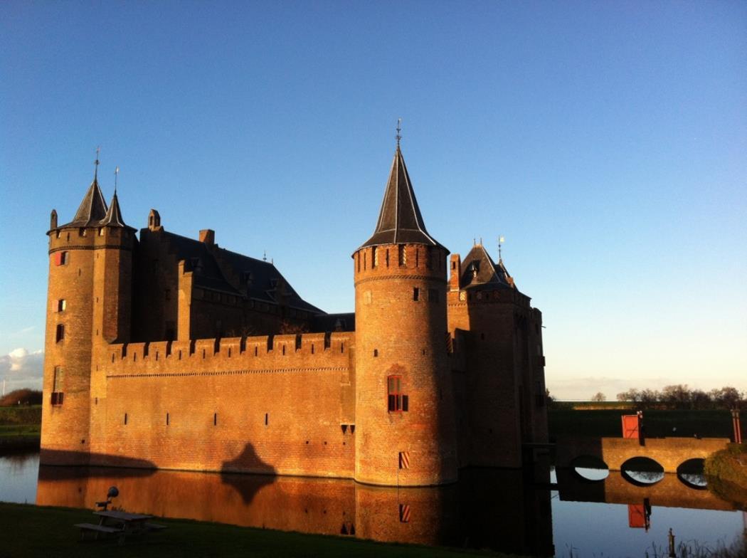 CastleMuiderslot