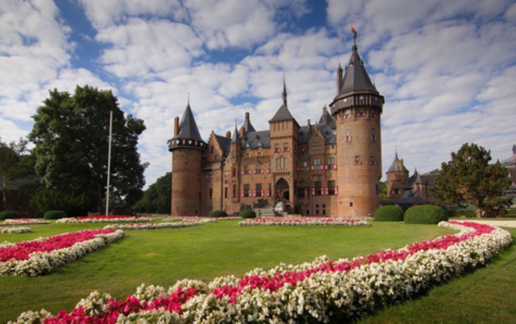 CastledeHaar