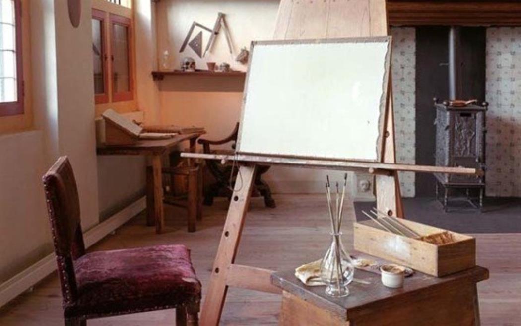 RembrandsHouse