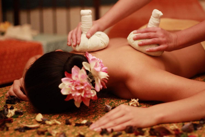Тайский массаж ташкент 4 фотография