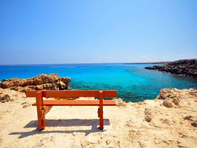 Кипр айя напа горящие туры