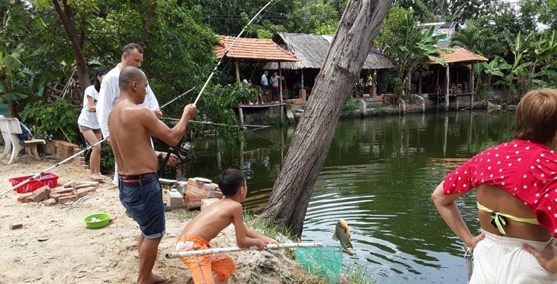 тур туры на рыбалку