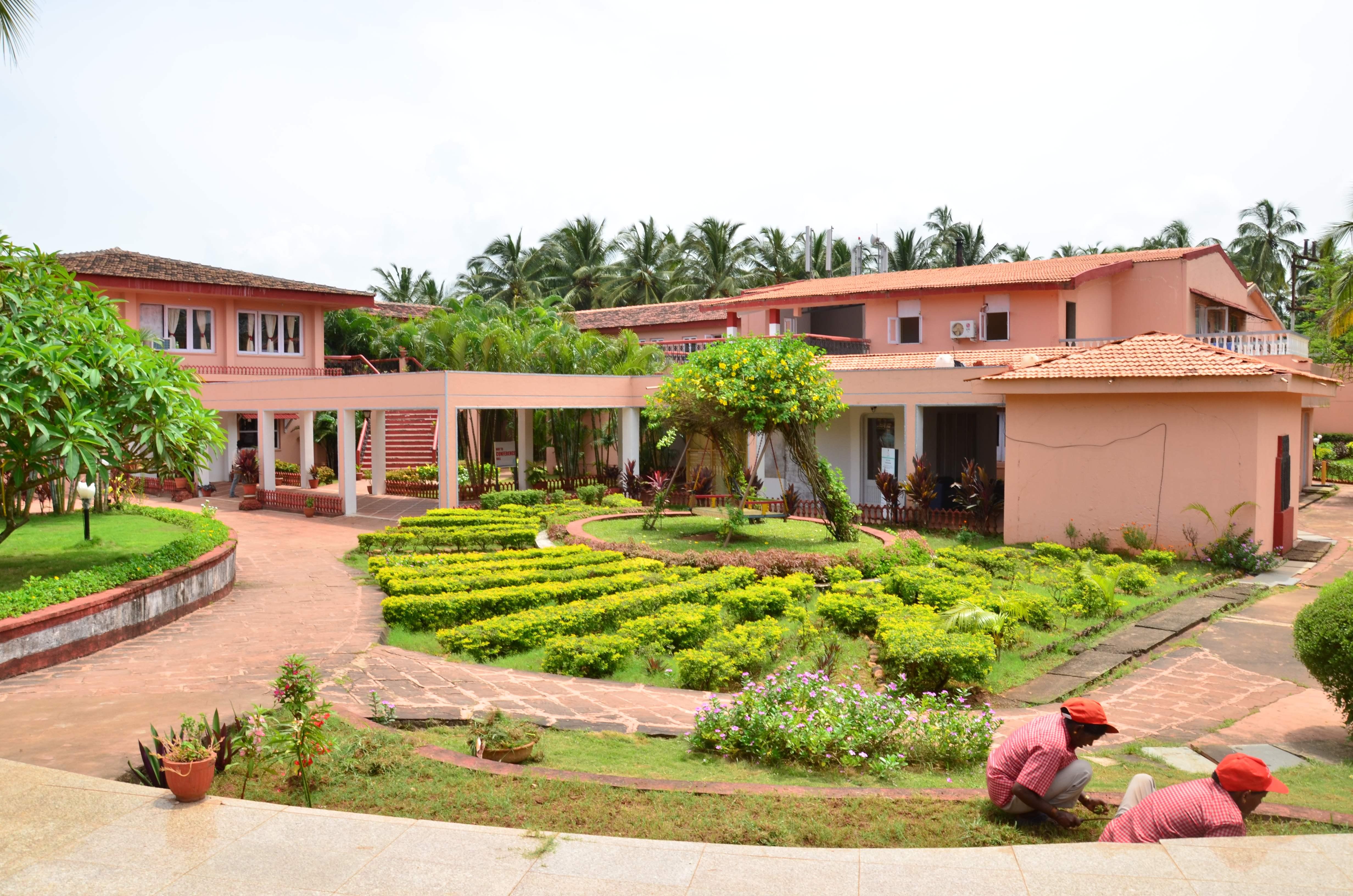 Гоа индия отель байк фото
