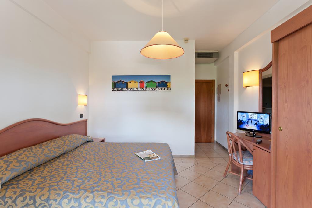 Hotel terramarina Forte dei Marmi