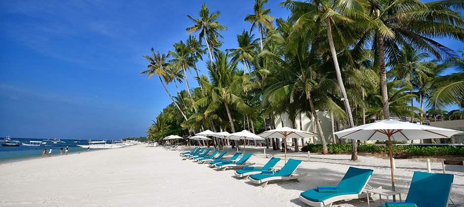 Рейтинг пляжейострова панглао филипинны