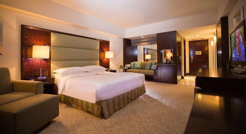 porter 5 forces intercontinental hotels group