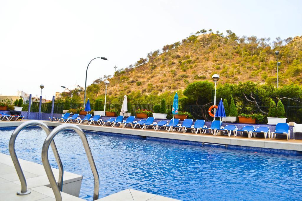 Отель испания аликанте