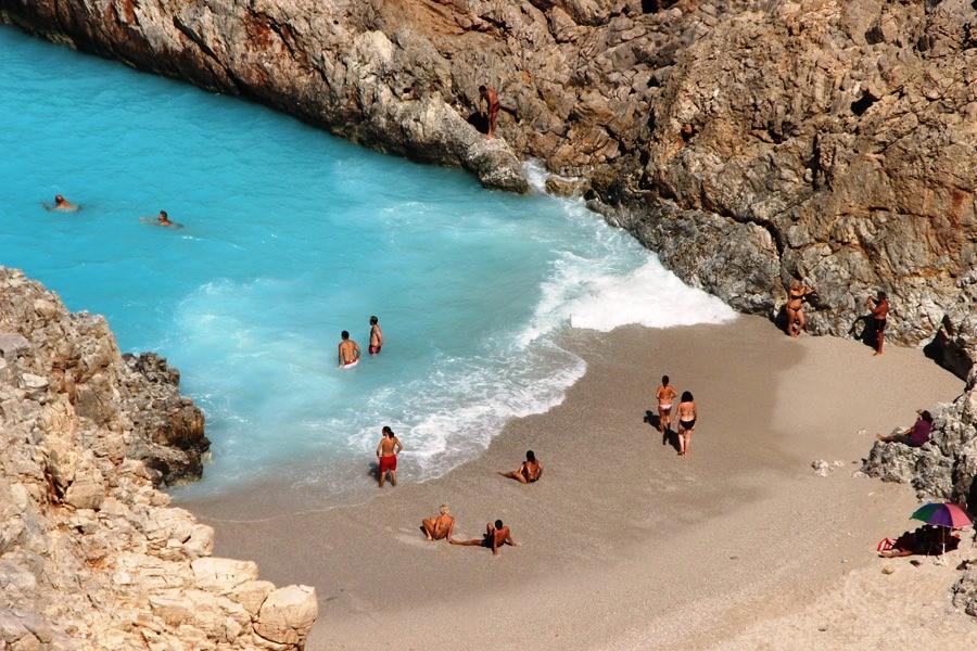 Gay beaches in crete