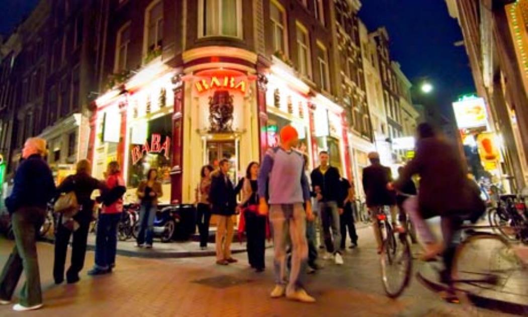 AmsterdamCoffeeshop