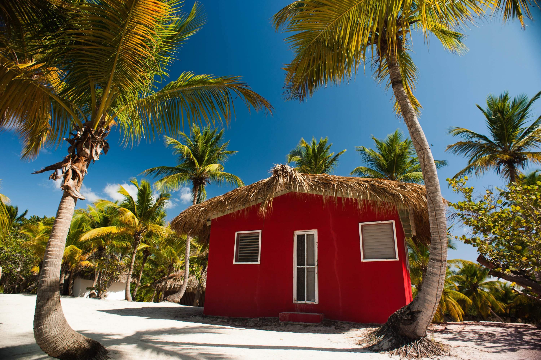 Доминиканская республика / nika viajes.