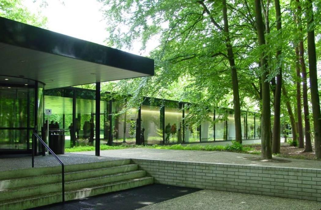 Kröller-MüllerMuseum