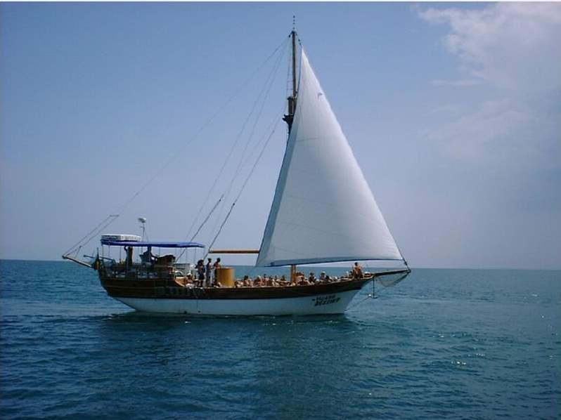 yacht-picnic