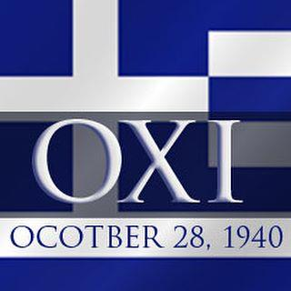 OXI day