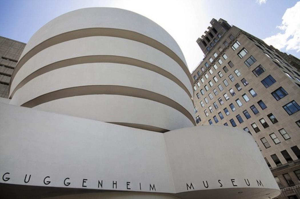 USA_Guggenheim_Museum