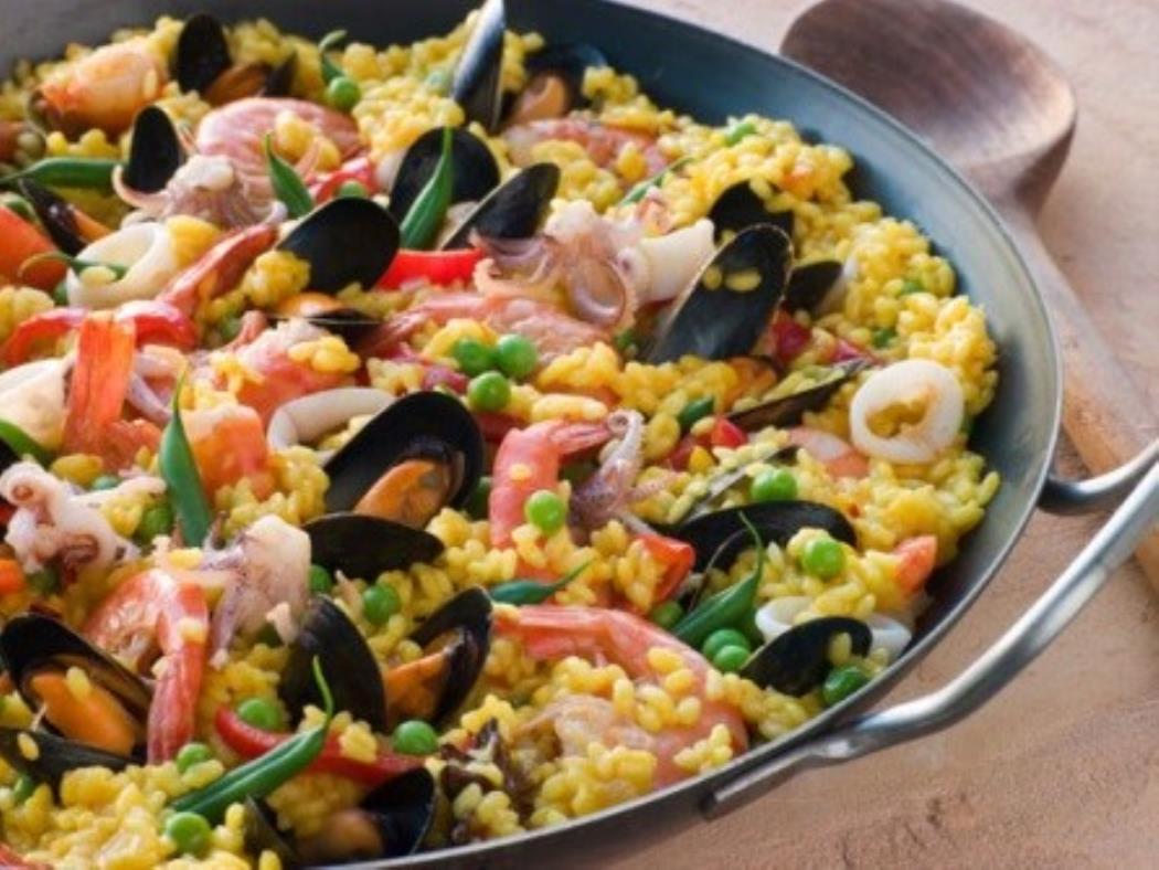 Spain_cuisine_2 ИСПАНИЯ ИСПАНИЯ Spain cuisine 2
