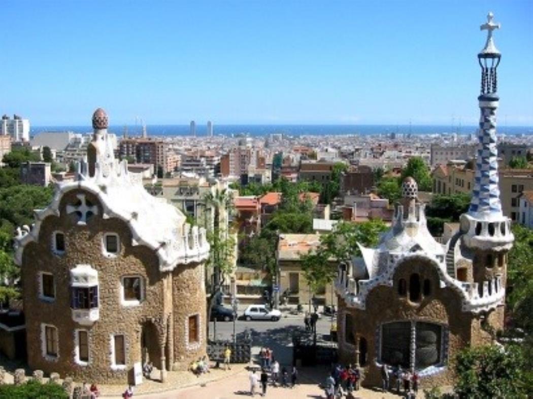 Spain_landmarks_1 ИСПАНИЯ ИСПАНИЯ Spain landmarks 1