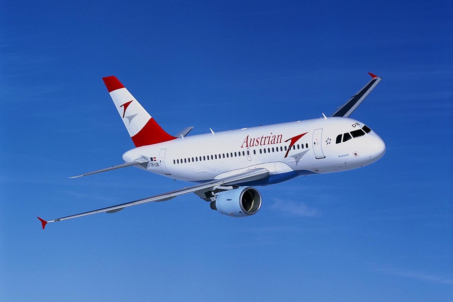 Austrian Airways