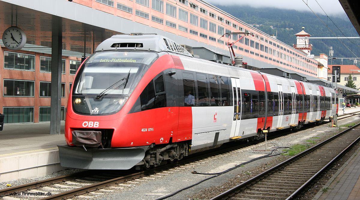 obb train