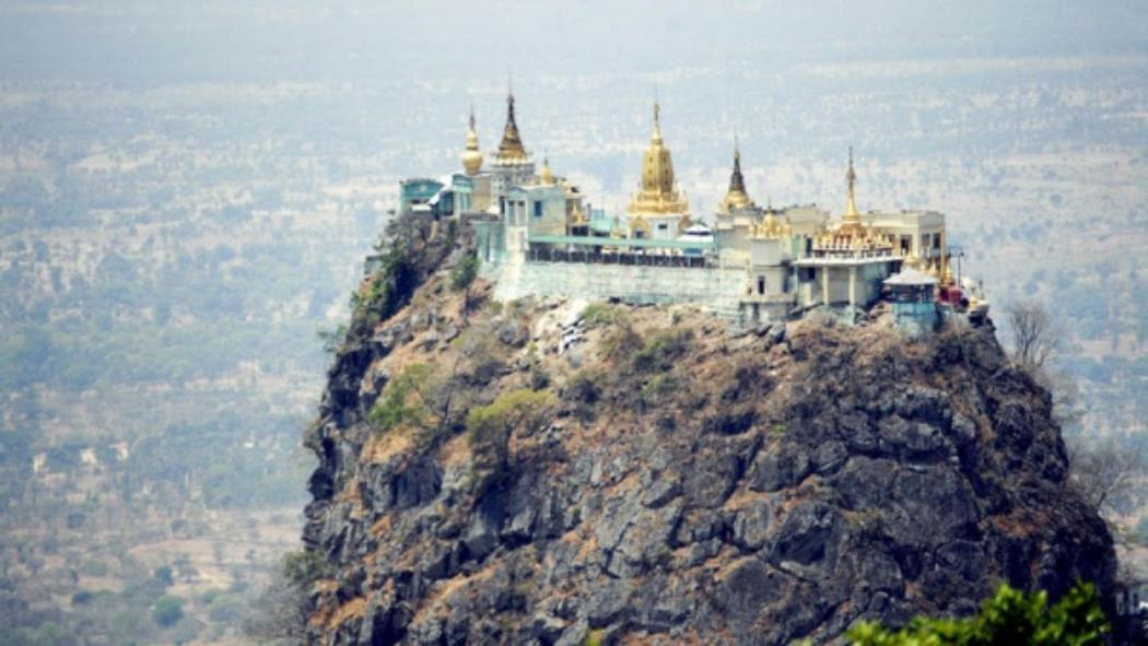 Myanmar_Popa_mountain