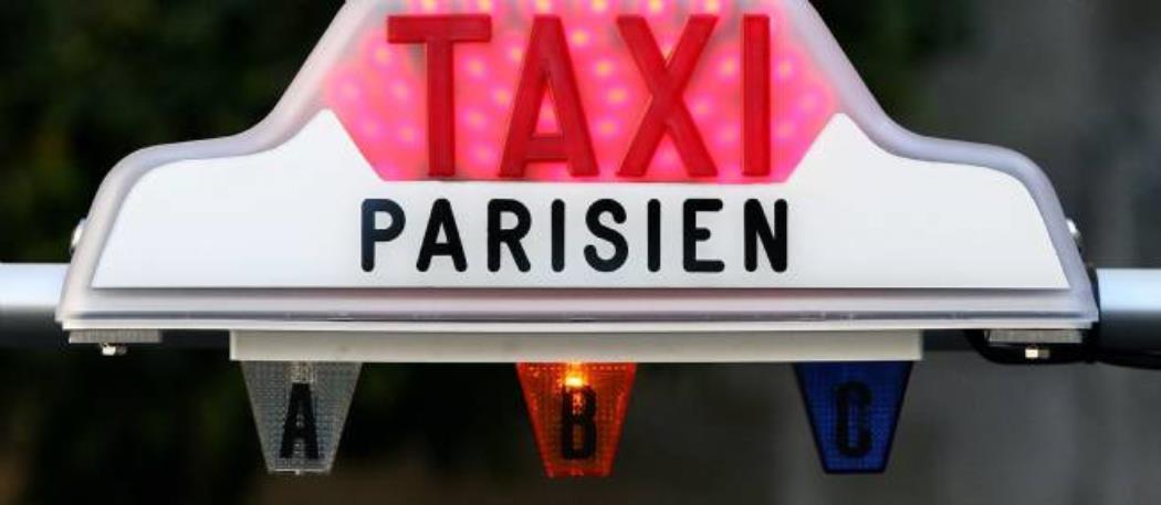 France_taxi