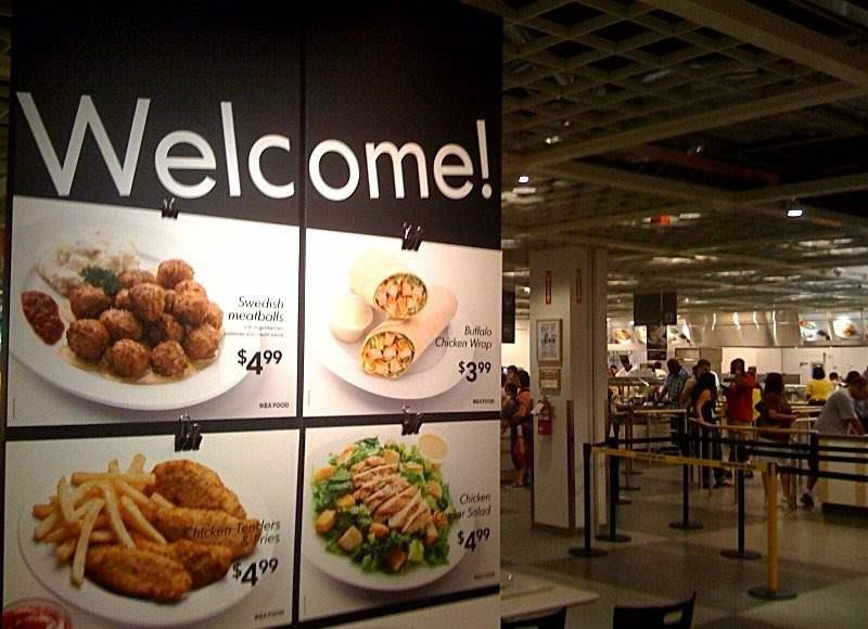 Sweden_ikea_food