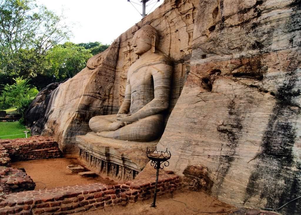 Sri_Lanka_Polonnaruwa ШРИ-ЛАНКА ШРИ-ЛАНКА Sri Lanka Polonnaruwa