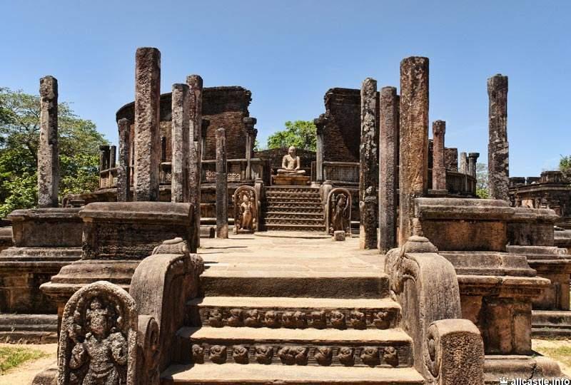 Sri_Lanka_Polonnaruwa_3 ШРИ-ЛАНКА ШРИ-ЛАНКА Sri Lanka Polonnaruwa 3