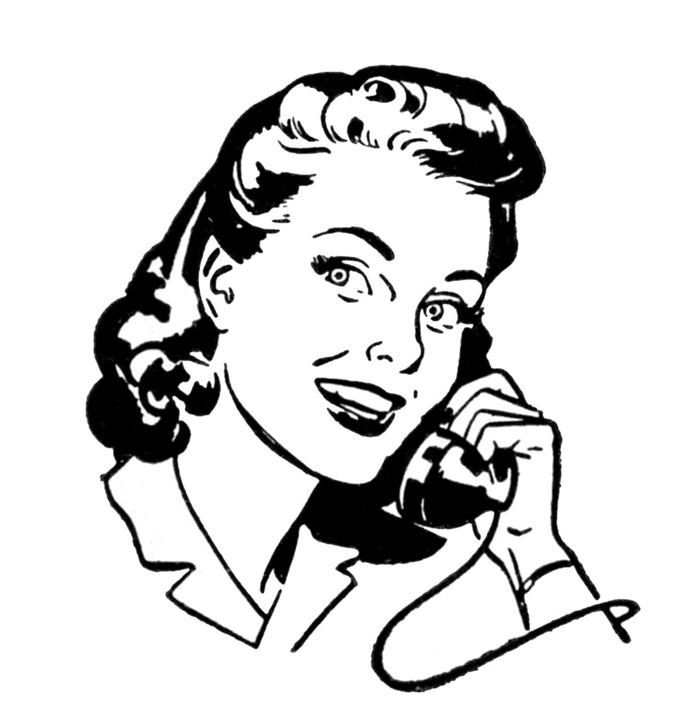 Phone_lady