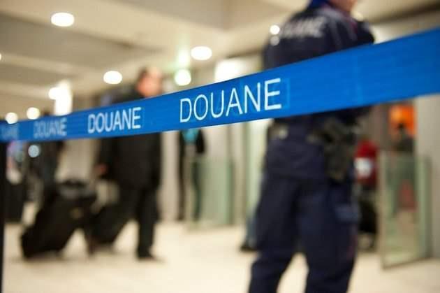 France_Douane
