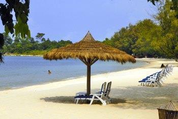 Cambodia_beach