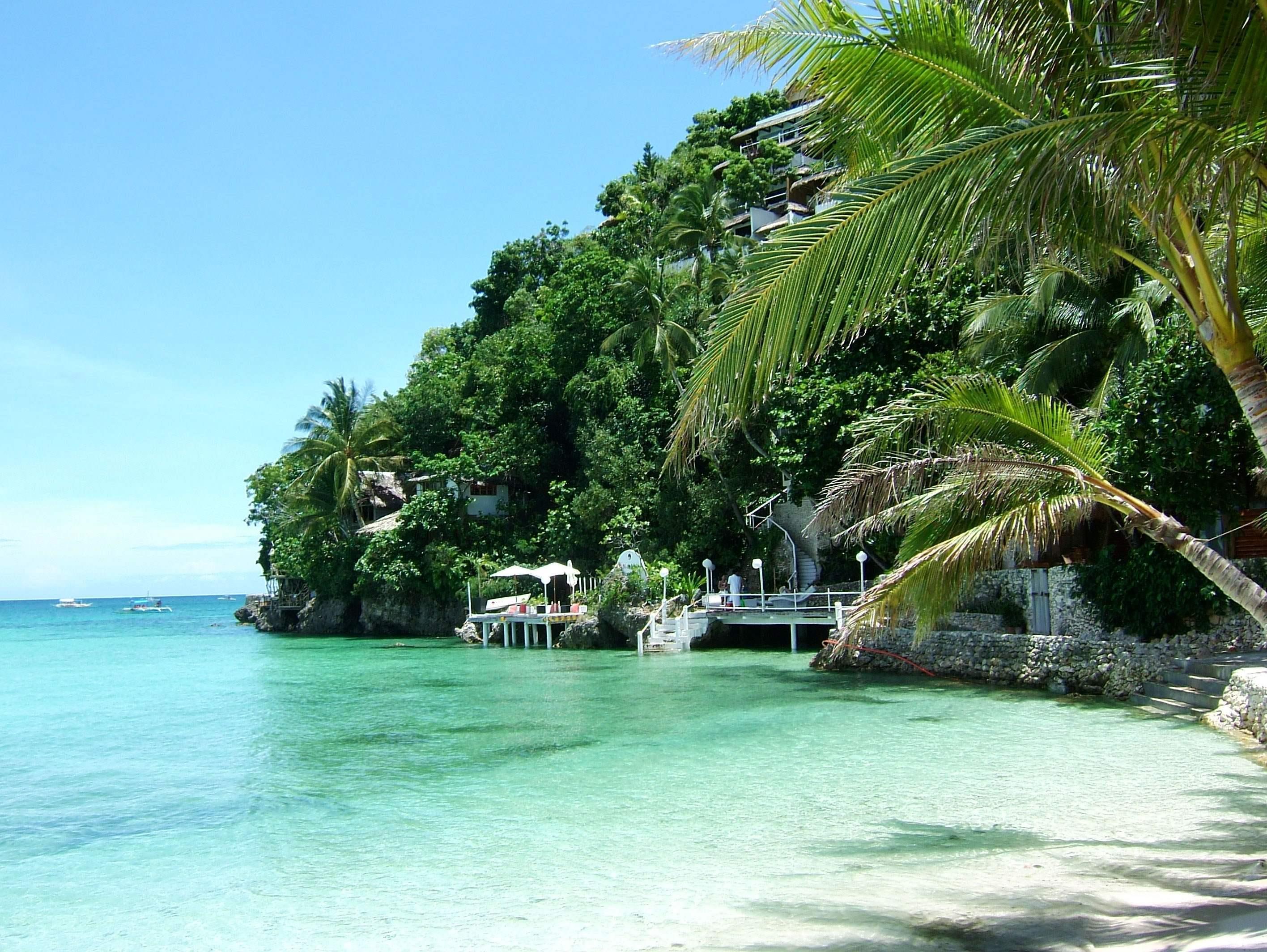 Philippines_Luzon_island