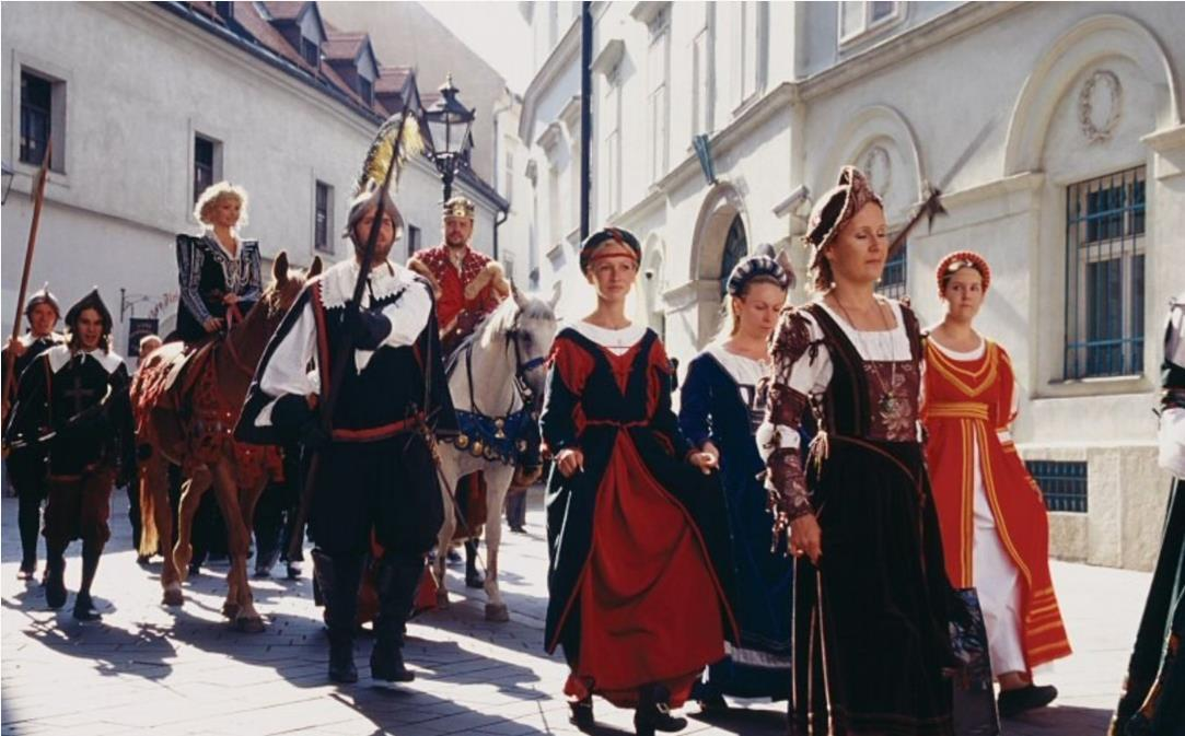 Slovakia_festivals_11 Словакия Словакия Slovakia festivals 11
