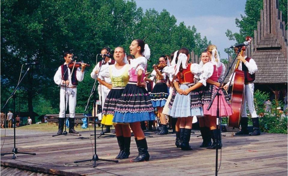 Slovakia_festivals_16 Словакия Словакия Slovakia festivals 16