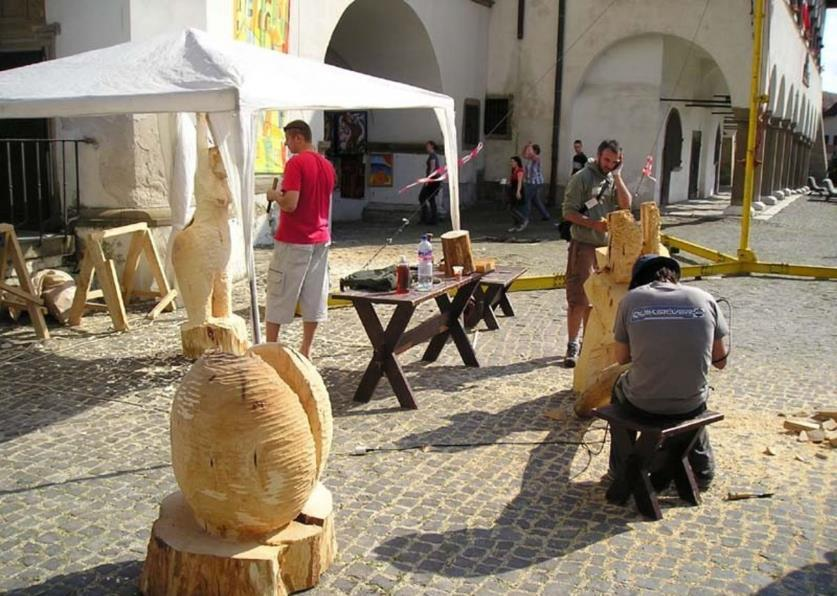 Slovakia_festivals_21 Словакия Словакия Slovakia festivals 21