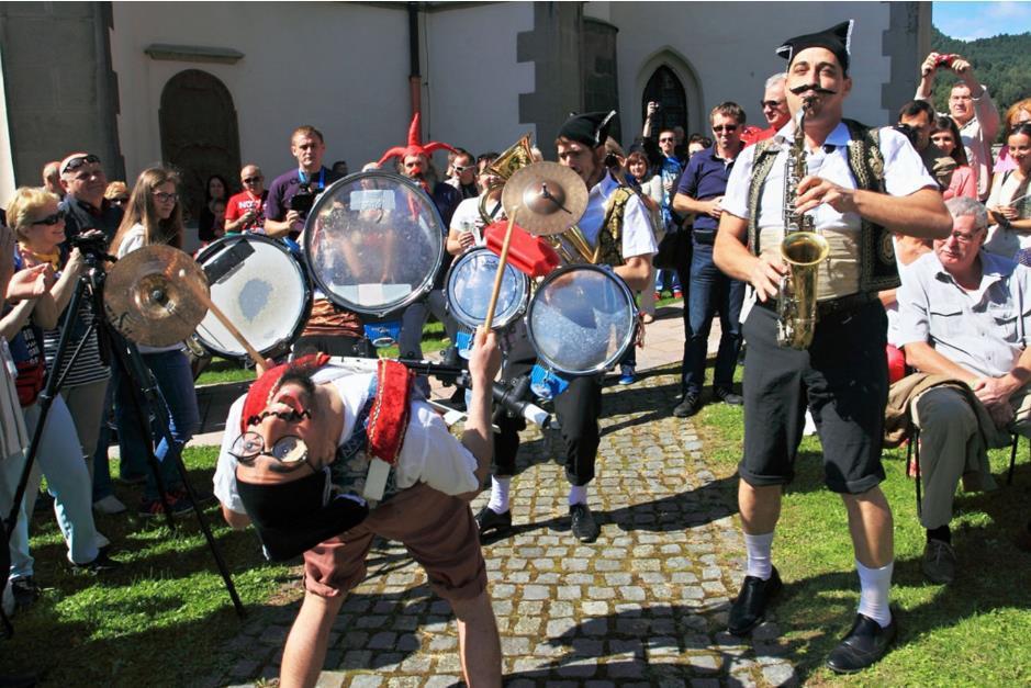 Slovakia_festivals_24 Словакия Словакия Slovakia festivals 24