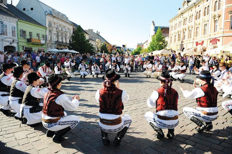 Slovakia_festivals_5 Словакия Словакия Slovakia festivals 5