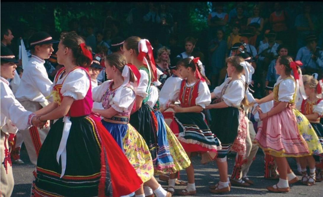 Slovakia_festivals_8 Словакия Словакия Slovakia festivals 8