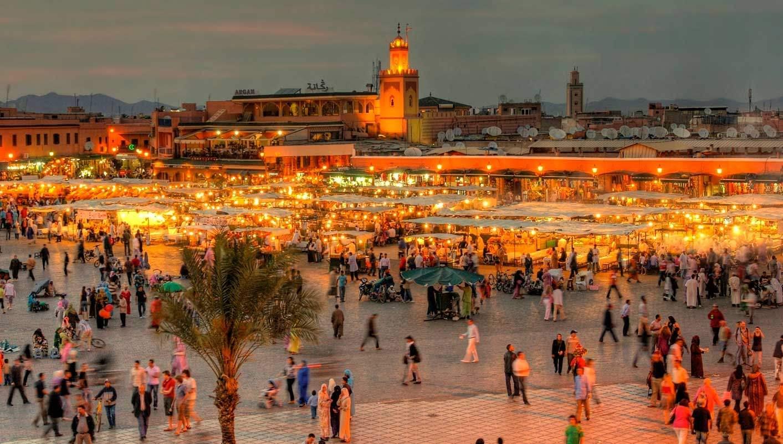 Morocco_Ouarzazate