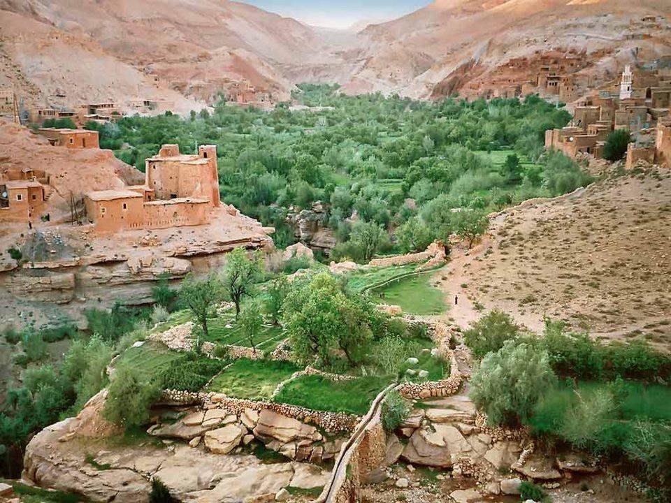 Morocco_Vallee_du_dades